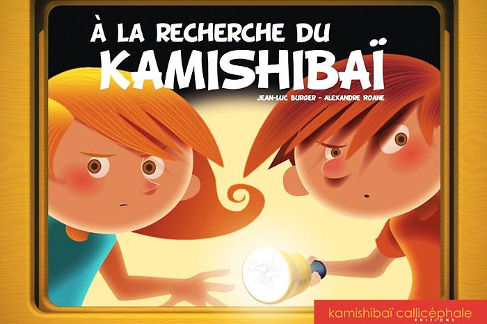 image bricolage kamishibaï - Recherche