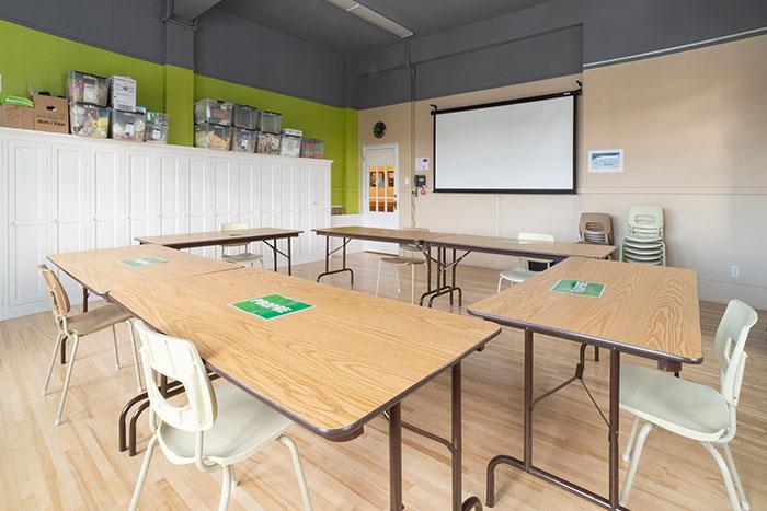 image salle Bon-Pasteur centre culturel Maire-Fitzbach